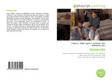 Bookcover of Nintendo