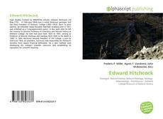 Bookcover of Edward Hitchcock