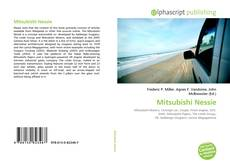 Copertina di Mitsubishi Nessie