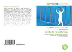 Portada del libro de Attitude Polarization