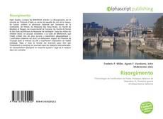 Borítókép a  Risorgimento - hoz