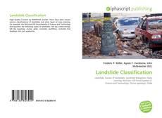Обложка Landslide Classification