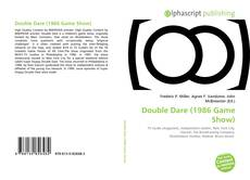 Couverture de Double Dare (1986 Game Show)