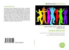 Обложка Lestat (Musical)