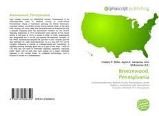 Bookcover of Breezewood, Pennsylvania