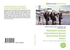 Обложка Hartsfield–Jackson International Airport Automated People Mover