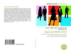 Обложка Guys and Dolls (Film)