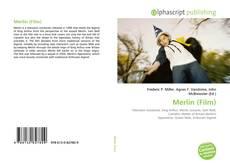 Copertina di Merlin (Film)