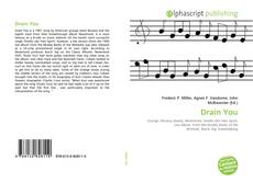Bookcover of Drain You