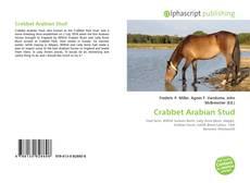 Обложка Crabbet Arabian Stud