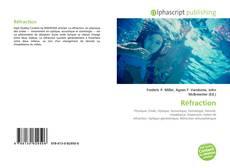 Buchcover von Réfraction