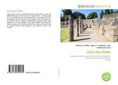 Buchcover von Julia the Elder