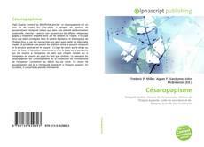 Bookcover of Césaropapisme