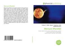 Mercure (Planète)的封面
