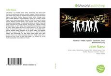 Buchcover von Jake Nava
