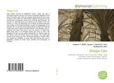 Diogo Cão的封面
