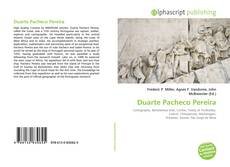 Bookcover of Duarte Pacheco Pereira
