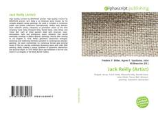 Bookcover of Jack Reilly (Artist)