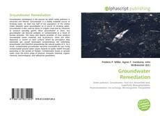 Borítókép a  Groundwater Remediation - hoz