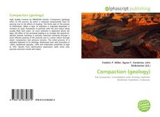 Bookcover of Compaction (geology)