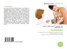 Buchcover von Technologie