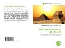 Capa do livro de Période Prédynastique Egyptienne