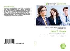 Bookcover of Ernst