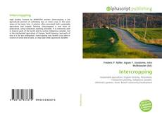 Bookcover of Intercropping