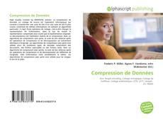 Capa do livro de Compression de Données