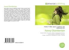 Couverture de Fanny Chamberlain