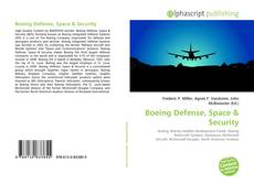 Bookcover of Boeing Defense, Space