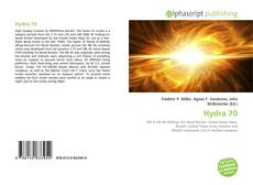 Bookcover of Hydra 70