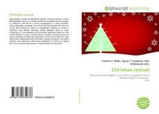 Copertina di Christian revival