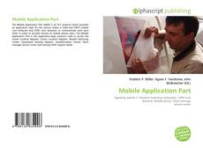 Bookcover of Mobile Application Part