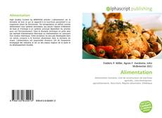 Bookcover of Alimentation