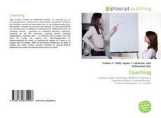 Buchcover von Coaching