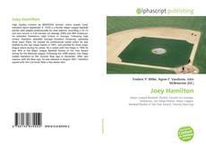 Joey Hamilton kitap kapağı