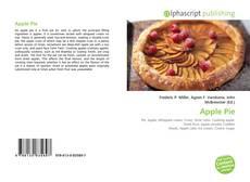Buchcover von Apple Pie