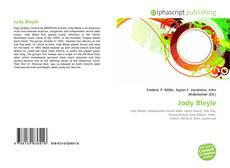 Обложка Jody Bleyle
