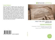 Borítókép a  James Dobson - hoz