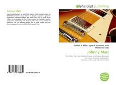 Buchcover von Johnny Marr