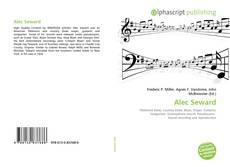 Portada del libro de Alec Seward
