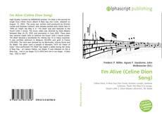 Buchcover von I'm Alive (Celine Dion Song)