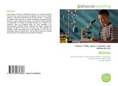 Bookcover of Nitrate