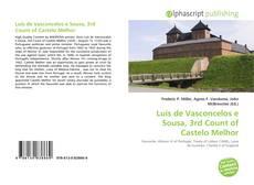 Borítókép a  Luís de Vasconcelos e Sousa, 3rd Count of Castelo Melhor - hoz