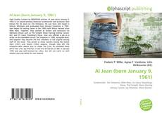 Al Jean (born January 9, 1961) kitap kapağı