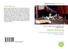 Buchcover von Dennis DeYoung