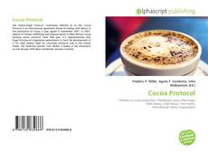 Bookcover of Cocoa Protocol