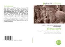 Bookcover of Confucianisme