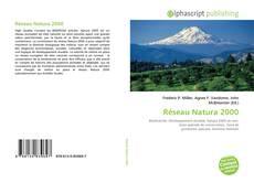 Bookcover of Réseau Natura 2000